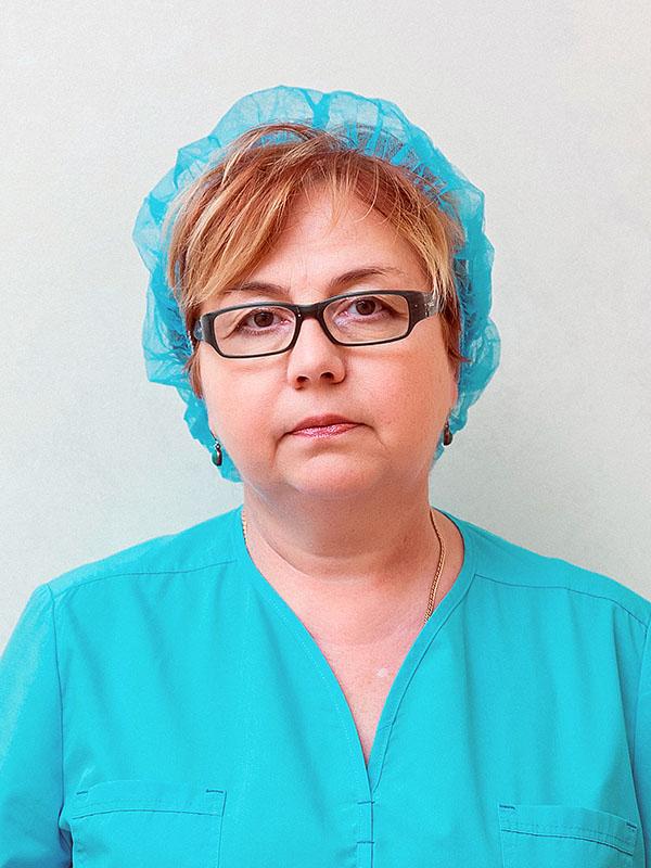 Могучева Людмила Викторовна